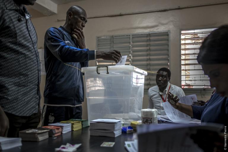 URGENT - Demba Kandji se garde de publier des résultats et donne rendez-vous vendredi au plus tard