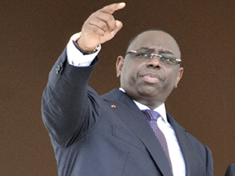 #Résultatsprovisoires : Macky Sall gagne Matam