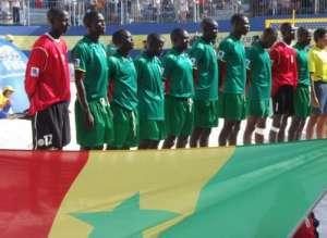 Beach Soccer-Tirage-Coupe du Monde: Les Lions dans la poule A avec l'Italie