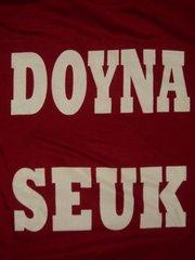 Le mouvement Doyna Seuk appelle à une l'unité de l'opoposition pour bouter Me wade hors du Pouvoir