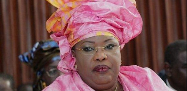 Aminata Mbengue Ndiaye défend le Premier ministre Boun Abdallah Dionne