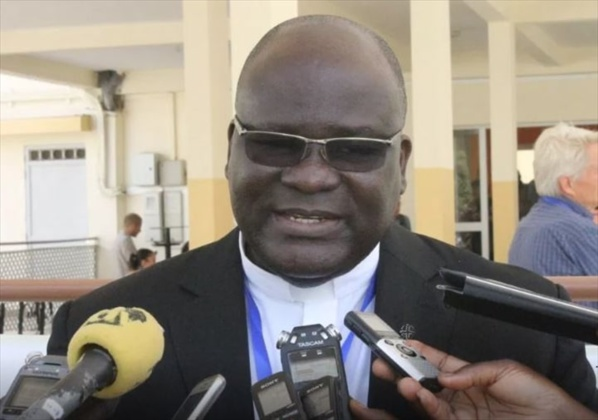 Tensions électorales : Abbé Alphonse Seck appelle acteurs politiques et journalistes à…
