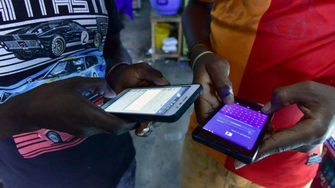 Les médias sociaux restaurés au Soudan après 10 semaines