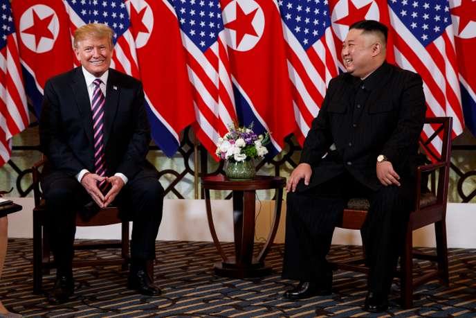 Quelles options pour Donald Trump et Kim Jong-un à Hanoï ?