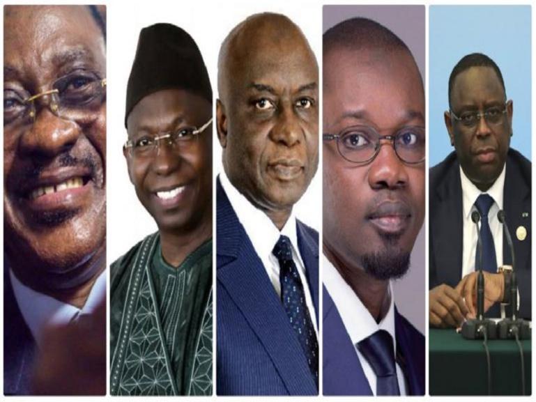 Nuages sombres sur le Sénégal : les citoyens sous l'emprise des hommes politiques