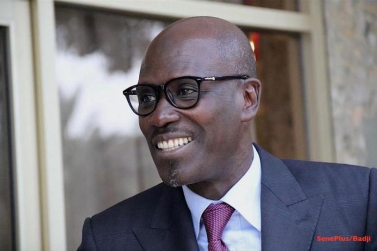"""Seydou Guèye sur la déclaration de l'opposition : """"Celui qui veut brûler le pays sera considéré comme un putschiste"""""""