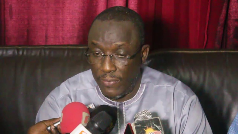 """""""Idy doit se méfier de Decroix, parce qu'il est le symbole de la rancune"""", affirme Ceikh Oumar Anne"""