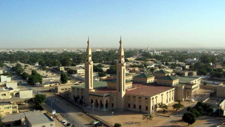 Présidentielle en Mauritanie: Mohamed Ould Ghazouani annonce sa candidature