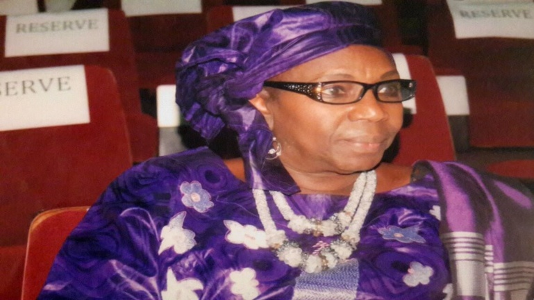Nécrologie : Maimouna Kane, première femme ministre  tire sa révérence