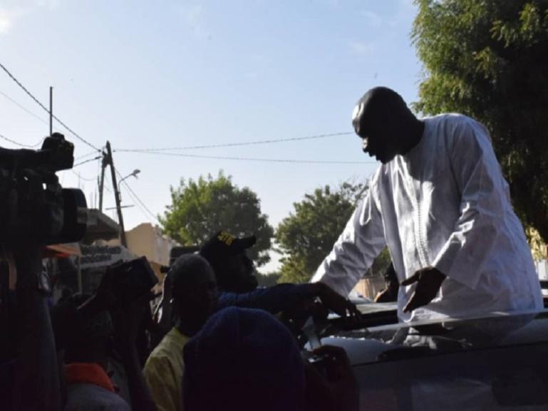 Me Mamadou Kory Sène de désolidarise de l'attitude de «Idy 2019»