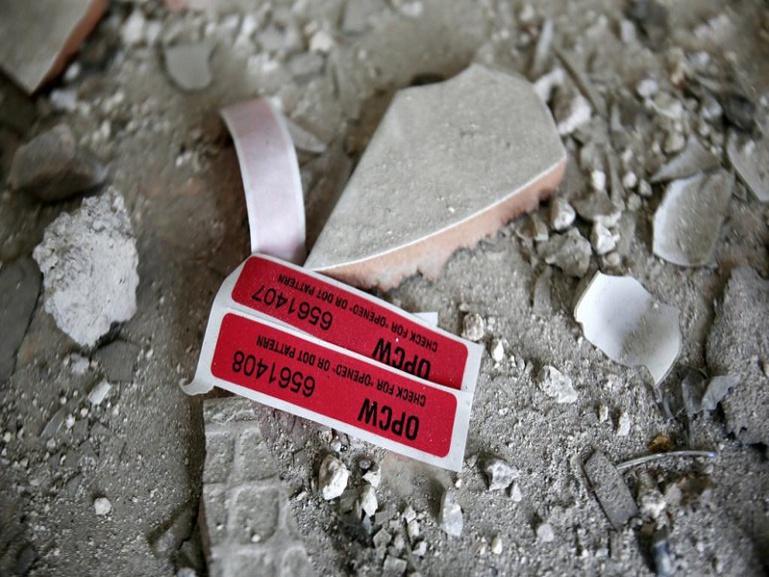 Syrie: attaque chimique sur Douma en 2018, confirme l'OIAC