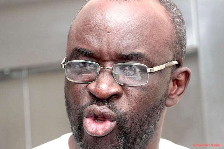 Moustapha Cissé Lô met en garde Macky: «qu'il ouvre les yeux et regarde ceux qui le trompent»
