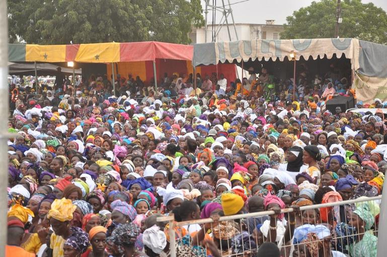 «4,5 millions de femmes célibataires au Sénégal», l'Ong et son rapport introuvables