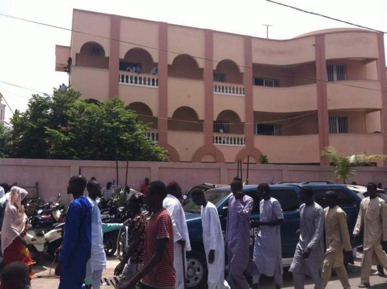 """Propos déplacés des leaders politiques: l'Association """"Sopey Al Amine"""" s'érige en bouclier et annonce une tournée"""