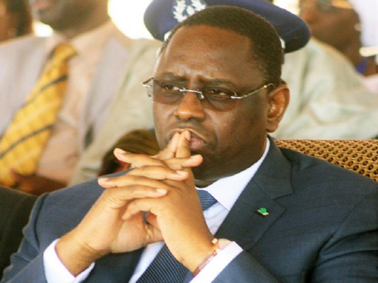 Après sa victoire à la présidentielle, Macky Sall lorgne les locales