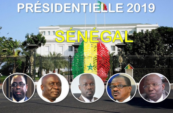 Contribution-Election présidentielle du Sénégal du 24 février 2019 : bilan du processus électoral en Espagne
