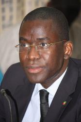 Le recours introduit par l'avocat d'Oumar Guèye est sans objet (ministre Aliou Sow)