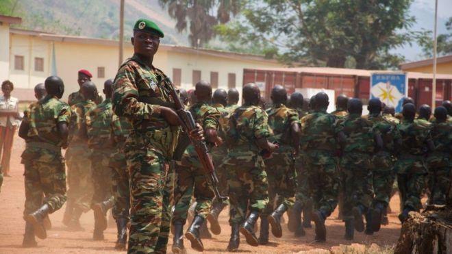 Le processus de paix menacé en Centrafrique