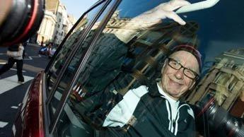 Scoops, bidonnages et sensations, le journalisme selon Murdoch