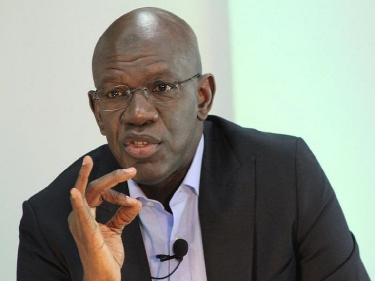 """Me Adama Guèye sur la victoire de Macky Sall : """"c'est l'achèvement de tout un dispositif de fraudes"""""""