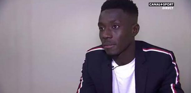 Vidéo - Gana Gueye (EVERTON) a digéré son transfert raté au PSG