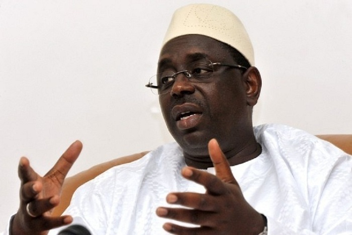 Macky Sall tend la main à Diouf, Wade, et à l'opposition