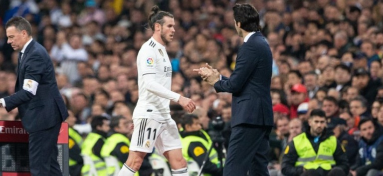 LdC-coup de tonnerre à Madrid : le Real éliminé