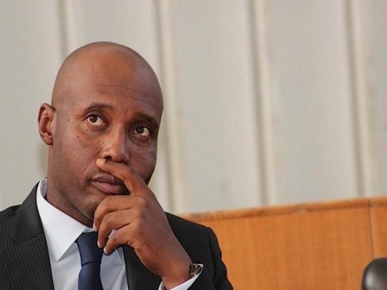 Barthélémy Dias dépose une plainte contre la Dst