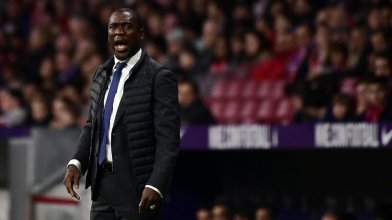 Can-2019 : Seedorf classe le Sénégal parmi les…