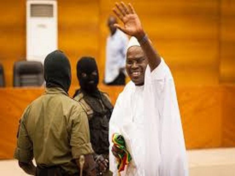 Triste anniversaire pour Khalifa Sall : L'ancien édile de Dakar boucle ses deux ans de prison