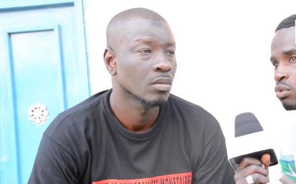 FRAPP France Dégage dénonce l'ingérence de l'Etat français dans l'arrestation de Karim Xrum Xax