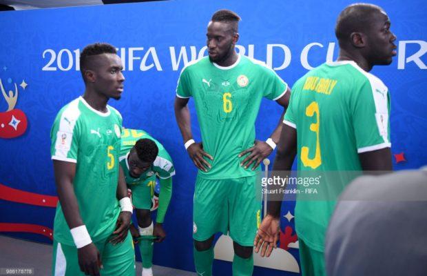 Sénégal vs Madagascar :  le stade de Lat Dior toujours pas prêt