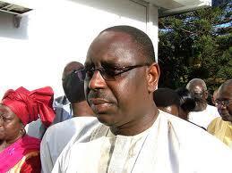 Les jeunes de l'APR promettent de fermer la porte de Dakar à la veille du meeting du PDS