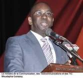 Amplification des manifestations par la presse au Sénégal: Moustapha Guirassy appelle à la concertation