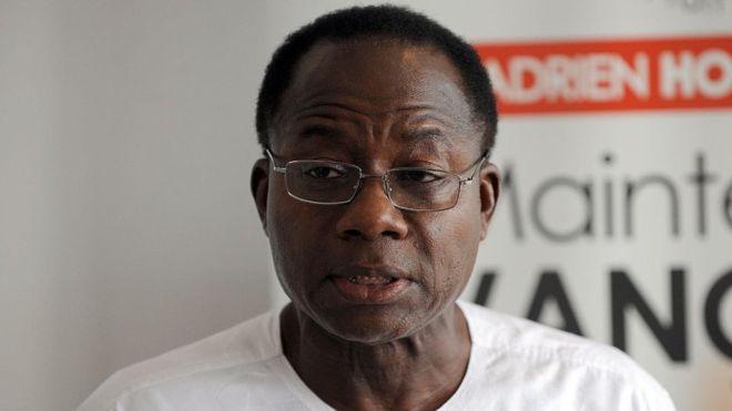 Bénin : début des négociations sur les législatives