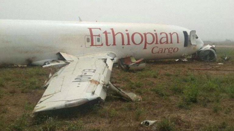 Éthiopie : un bilan provisoire de 12 morts dans le crash du Boeing 737 d'Ethiopians