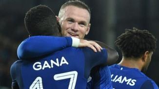 Everton: 100e match pour Gana Guèye