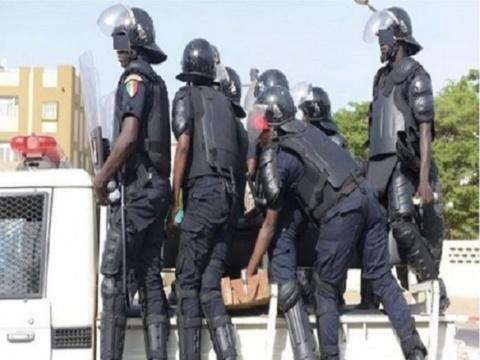 Grogne à Ziguinchor: 150 policiers réclament 9 mois d'indemnité