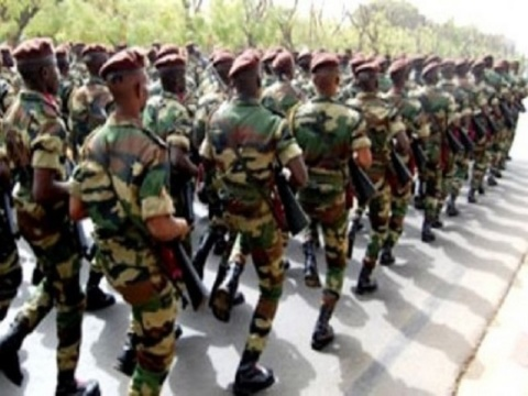 Engagement des militaires en politique : Des sénégalais terrorisés par la prison optent pour la réserve (Reportage)