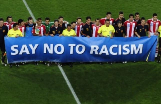 France: Un supporter raciste condamné