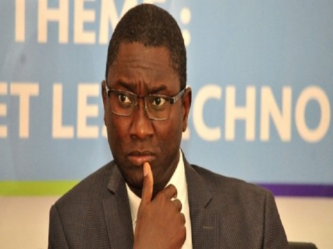 Dernier mandat de Macky Sall ? la position d'Ismaëla Madior Fall