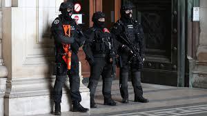 Le djihadiste français condamné à la prison à vie pour la tuerie du Musée juif de Bruxelles