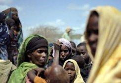 Corne de l'Afrique: la Banque mondiale octroie 500 millions de dollars