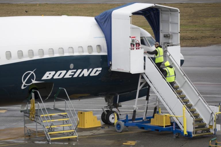 Interdiction de vols des Boeing 737 MAX: les Etats-Unis font de la résistance