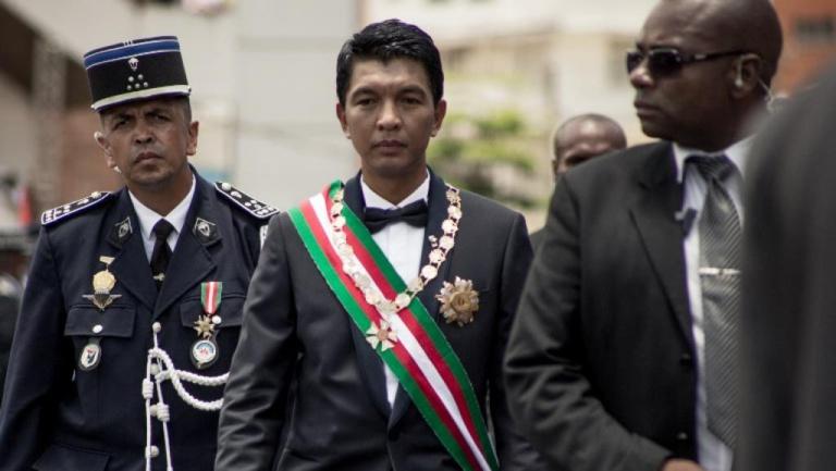 Madagascar: cap sur les législatives pour les candidats du nouveau président