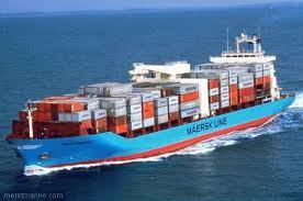 En sit-in au siège de Maersk Line, 135 commerçants exigent des explications sur le retard de leur conteneur
