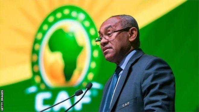 Les États-Unis refusent de délivrer un visa au président de la CAF