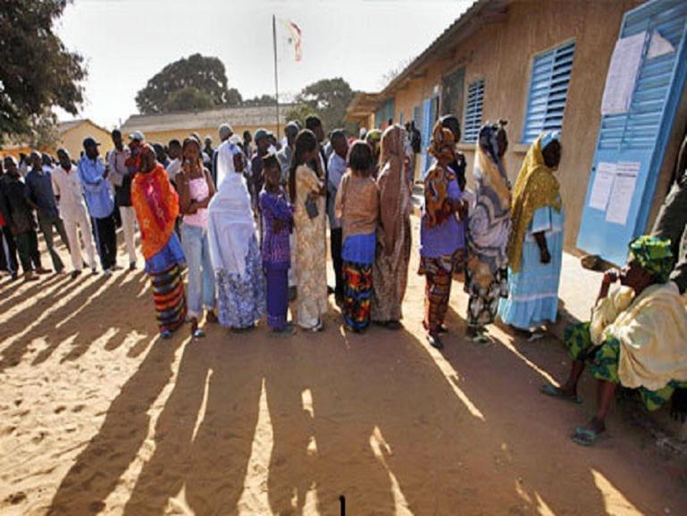 """L'électorat féminin au Sénégal: chiffres et statistiques du tout-puissant """"sexe faible"""""""