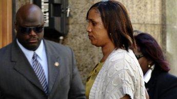Nafissatou Diallo a été entendue par le procureur de New York
