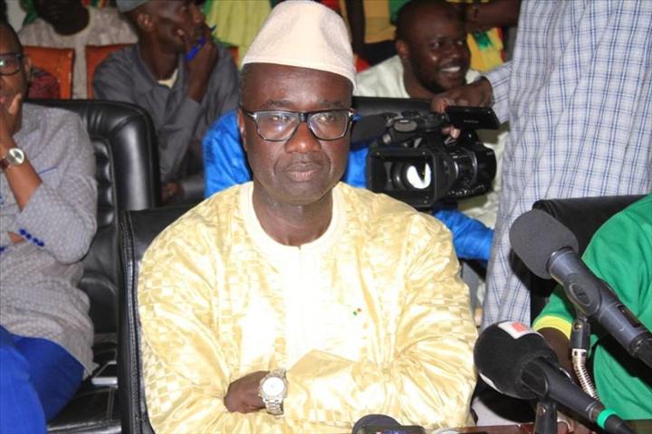 Malaise à « Allez Casa » : le président Malamine Tamba trainé devant la Brigade des moeurs